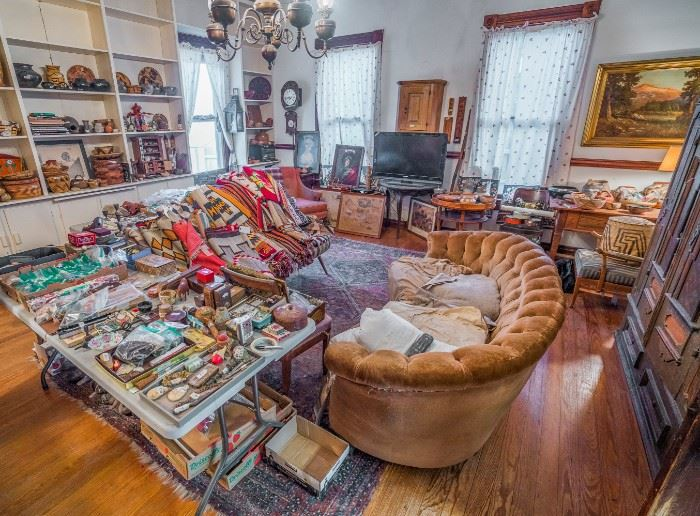 san antonio estate sales company